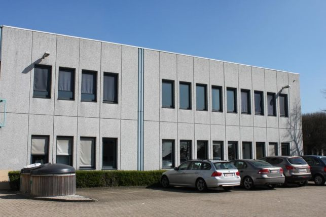 SME units to let in Brussels-West