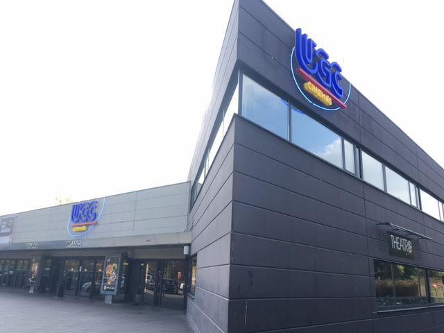 Kantoren te huur nabij het station Mechelen-Nekkerspoel