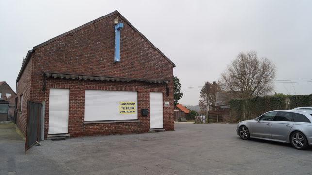 Handelsruimte te huur in Lubbeek nabij Leuven