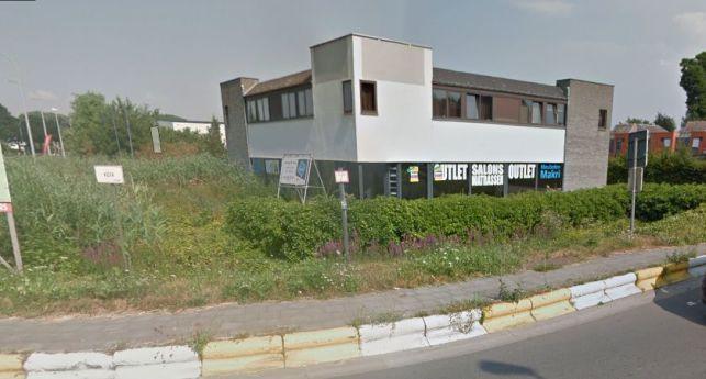 Baanwinkel te koop & te huur in Oudenaarde