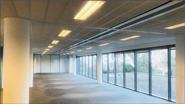 Kantoren te huur Lemanstraat Antwerpen