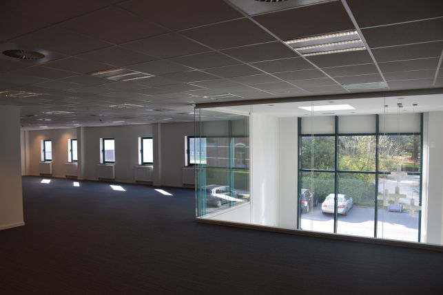 Cheap office space for rent in Leuven  Oud-Heverlee