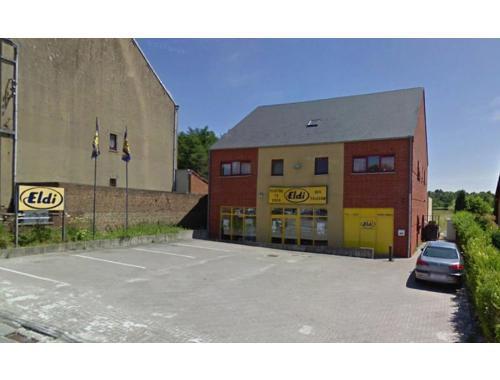 Opbrengsteigendom te koop in Fleurus, Charleroi