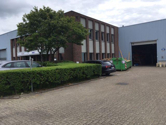 Locaux d'activités à louer à Woluwe Bruxelles