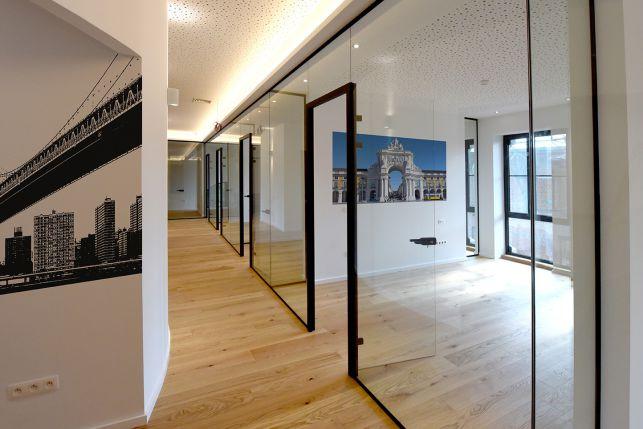 Co-working kantoor te huur nabij IMEC in Leuven