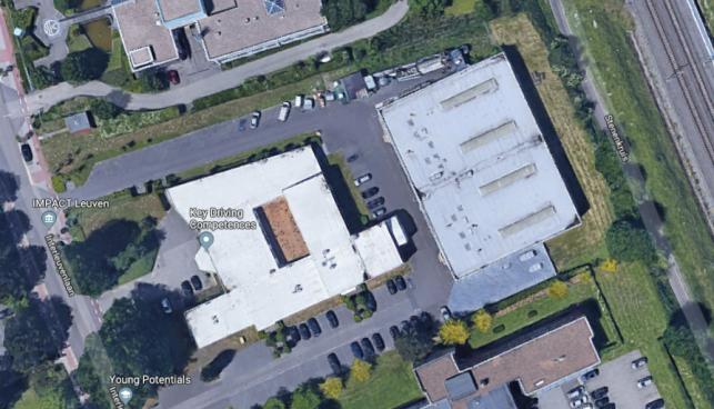 Bureaux & Entrepôts à vendre & louer à Louvain