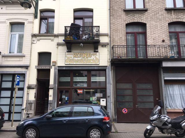Opslag & atelier te huur in Brussel Vorst