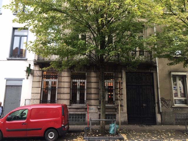 Offices to let in Brussels - Botanique area