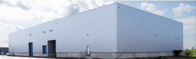 Terhagen - Warehouse to rent Rumst Antwerp
