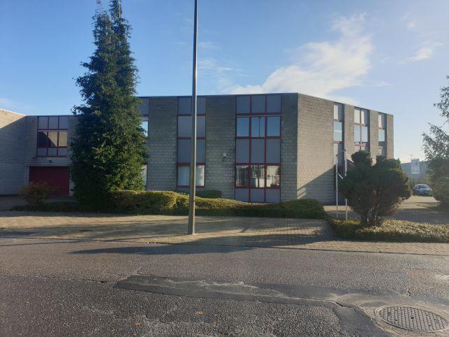 Kantoren met magazijn te huur in Mechelen-Noord