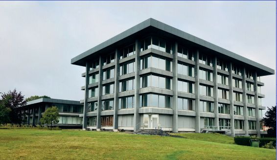 Offices to let near Brussels NATO