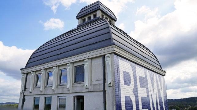 Bureaux style loft à louer / vendre au Campus Remy à Louvain