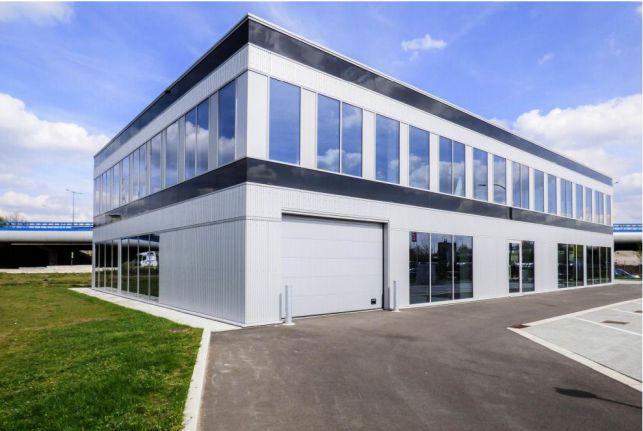 Zen Park - Kantoor te koop / huur in Drogenbos in het zuid-westen van Brussel