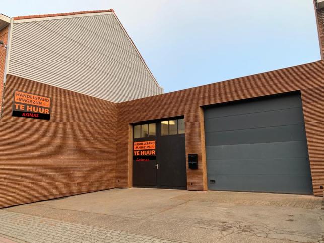 KMO-unit te huur in Leuven