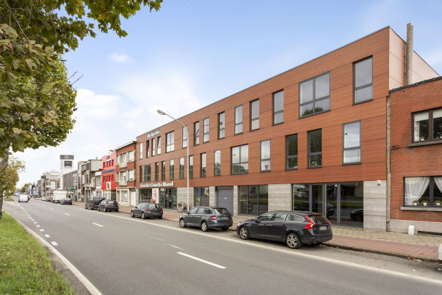 Office building for sale or for rent in Antwerp Wilrijk