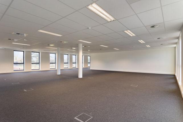 Office building for sale or for rent in Antwerp Wilrijk