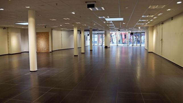 Bureaux / Rez commercial à louer à Louvain