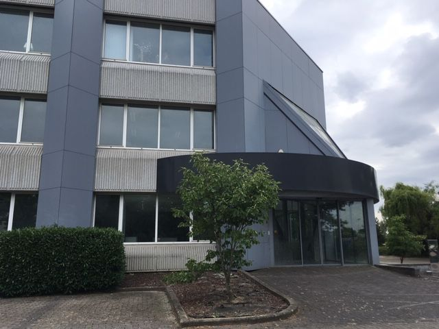 Office building for sale & rent near Brussels Airport in Zaventem
