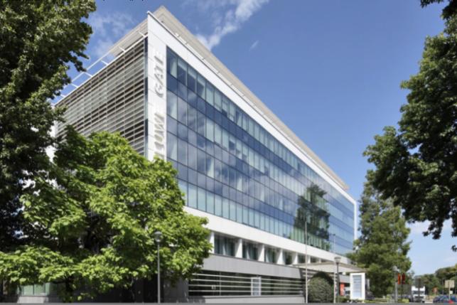 Bureaux à louer à Bruxelles Woluwe-Saint-Pierre