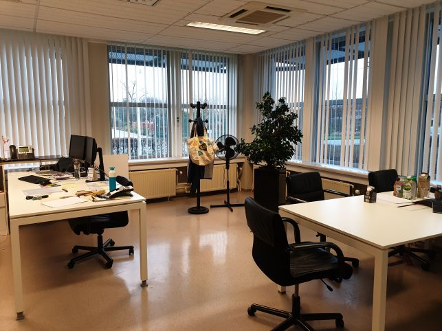 Offices to let near R4 in Destelbergen Ghent