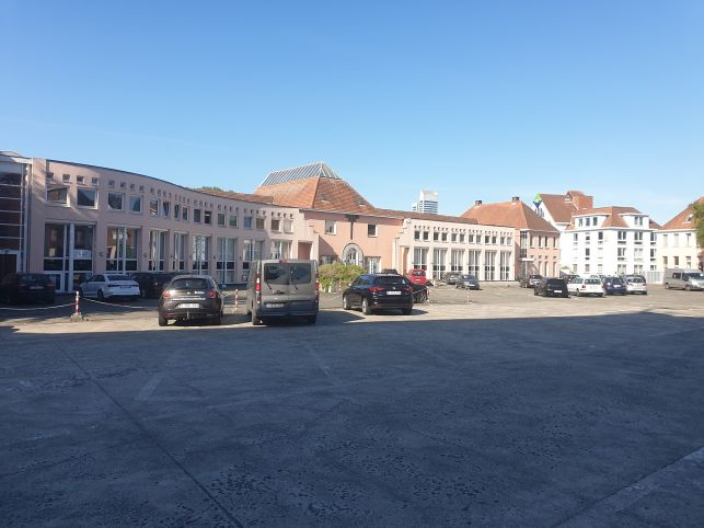 Cheap offices to let in Gent Sint-Denijs-Westrem
