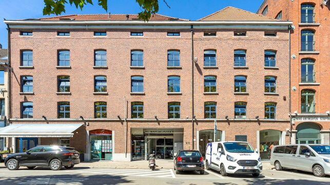 Loft offices to Let in Antwerp