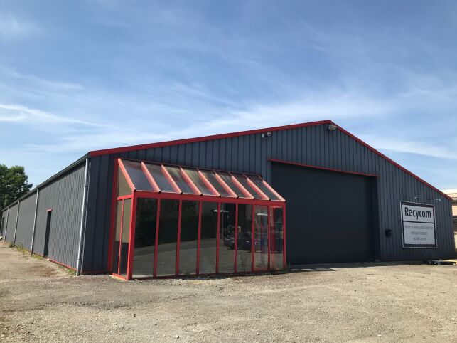 Warehouse for sale & for rent near Sint-Truiden