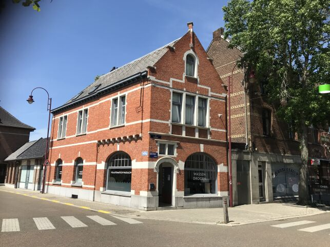 Real estate investment for sale in Aarschot near Leuven