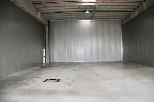 Warehouses for rent in Lokeren