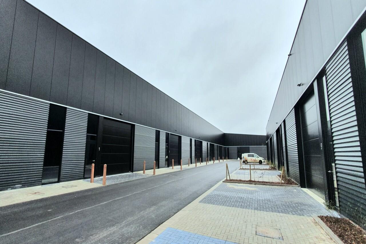 KMO-unit te huur in Haasrode nabij Leuven en E40