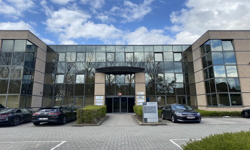 Intercity Business Park - Mechelen North - Office