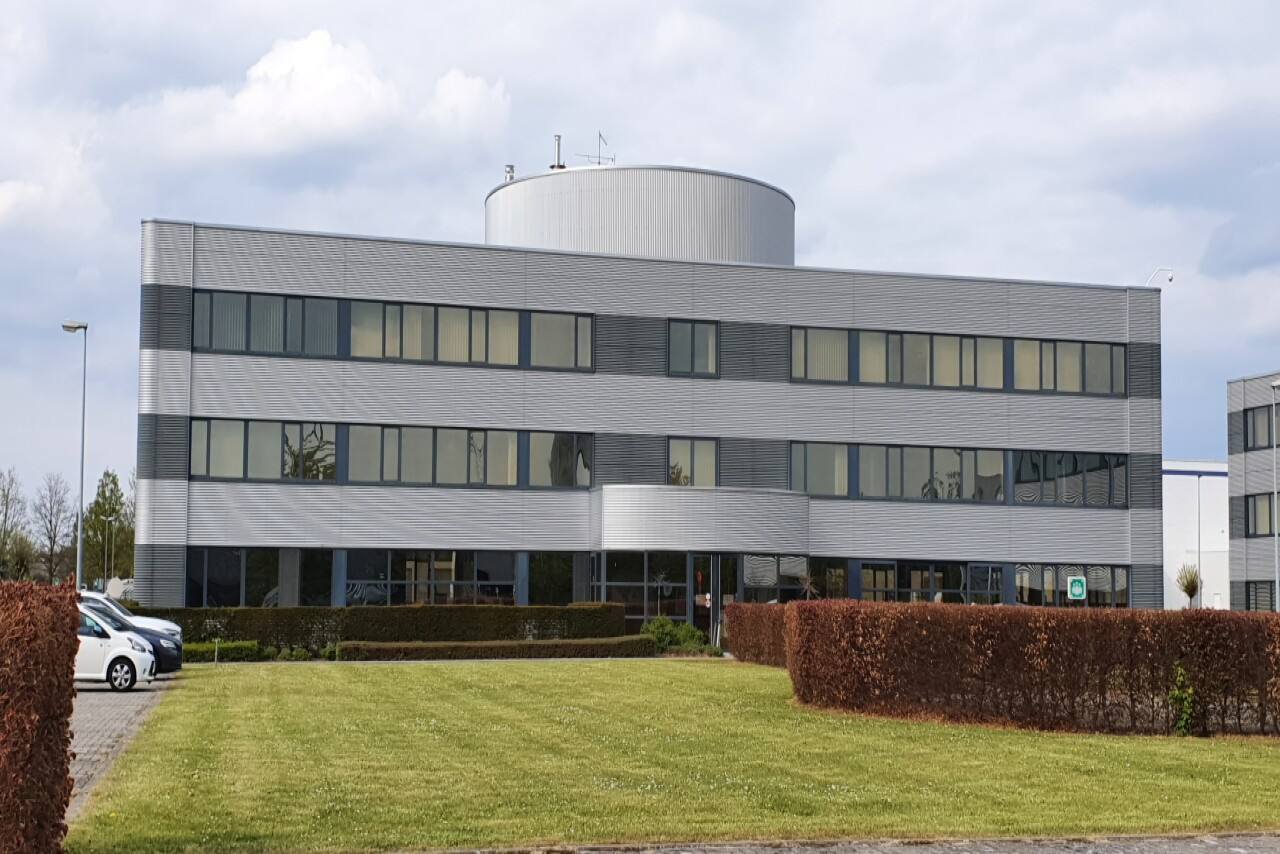 Offices in Haasrode Research Park Leuven