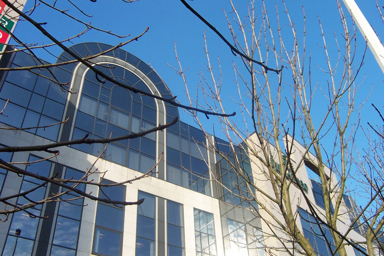 Offices to let in Debroux Auderghem Brussels