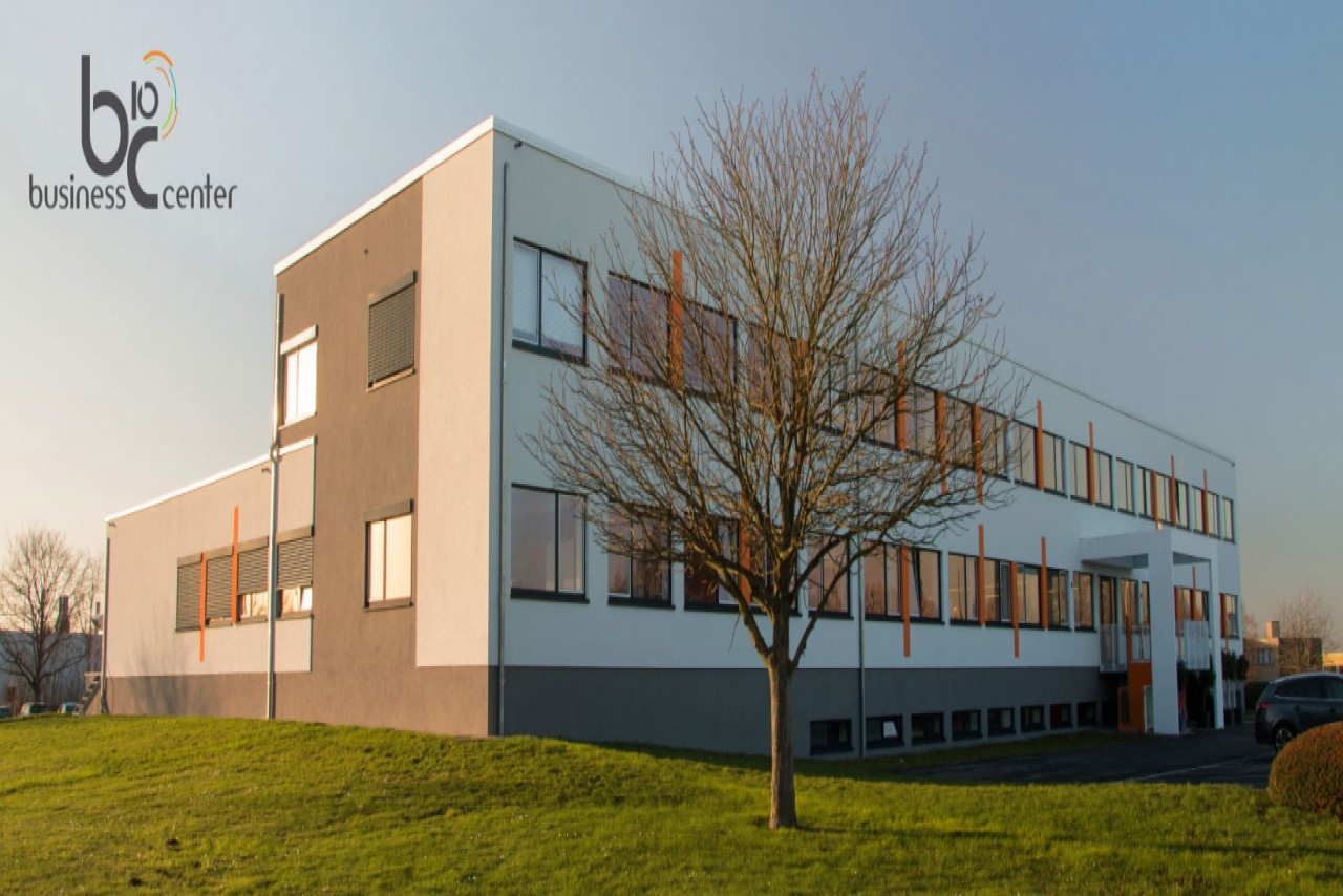 Offices to let in Haasrode business center
