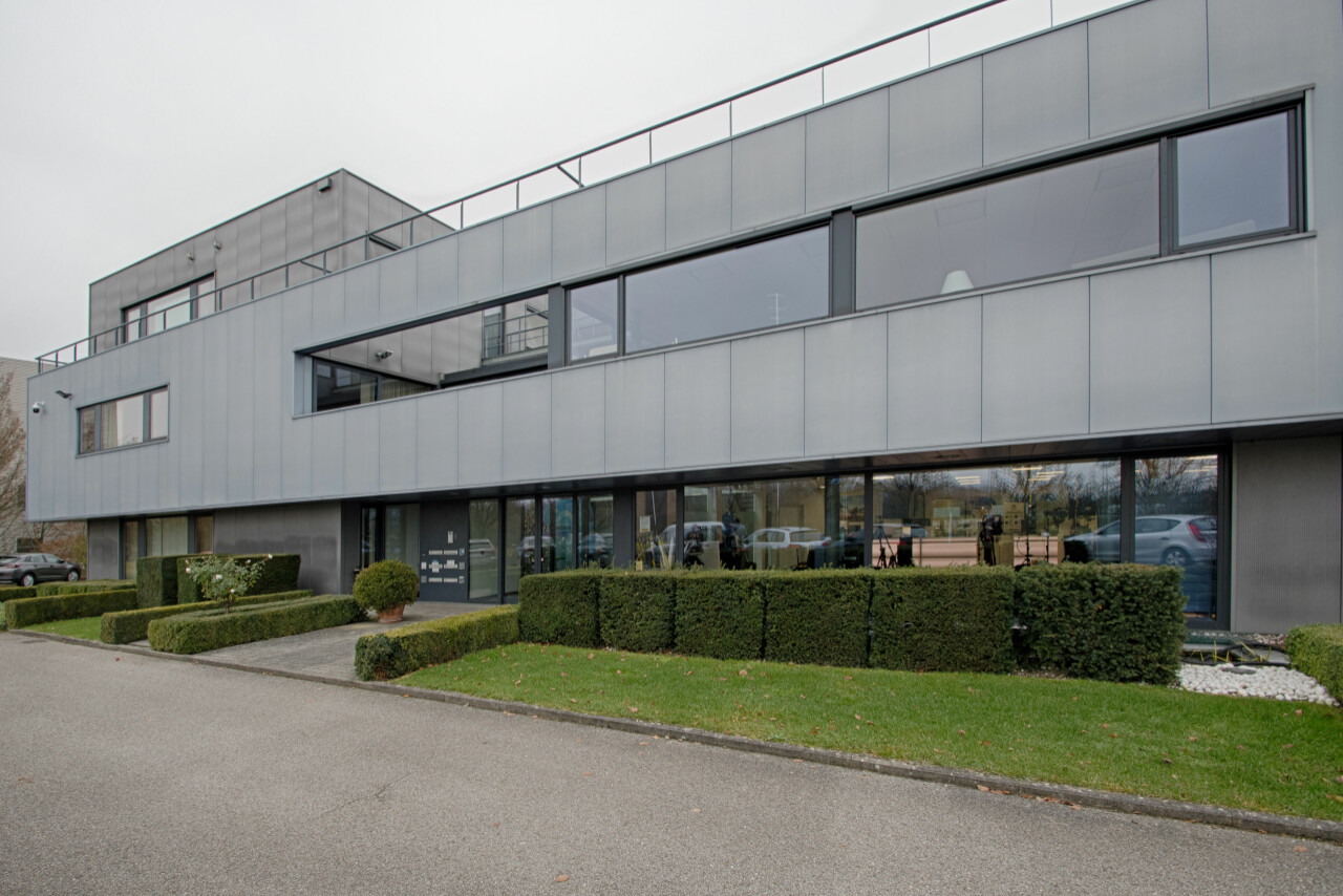 Office to let in Haasrode research park Leuven