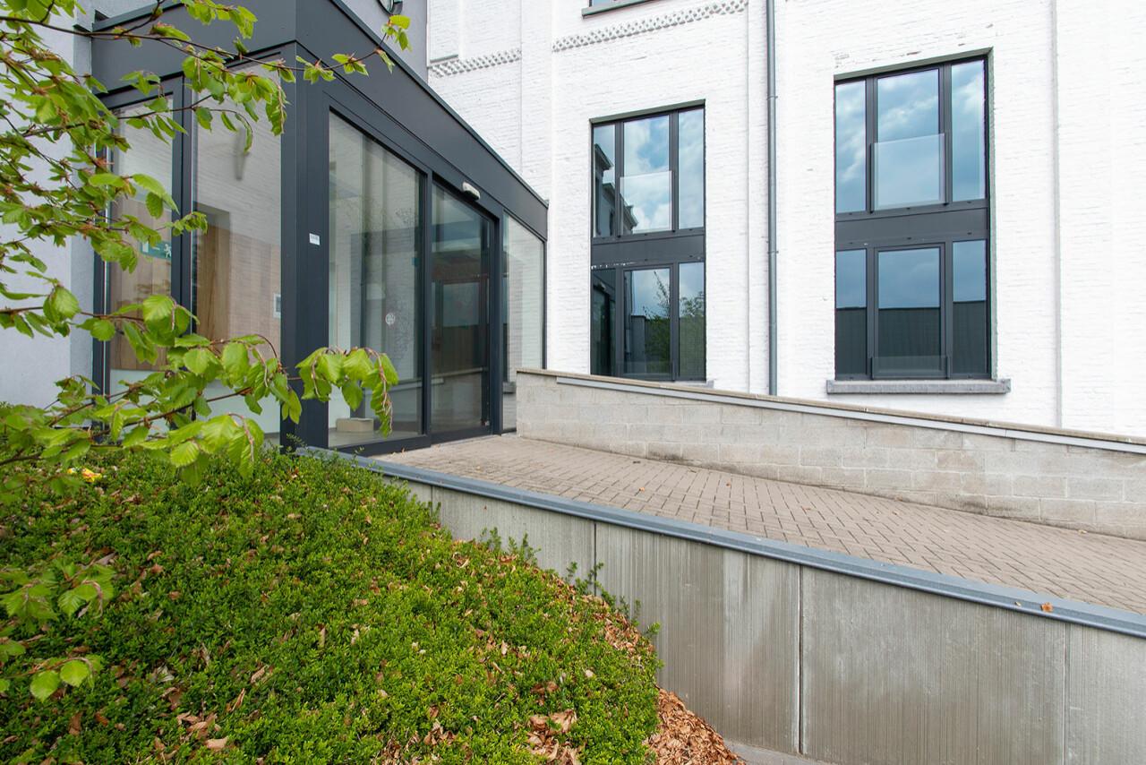 Kantoorgebouw te huur in Zaventem