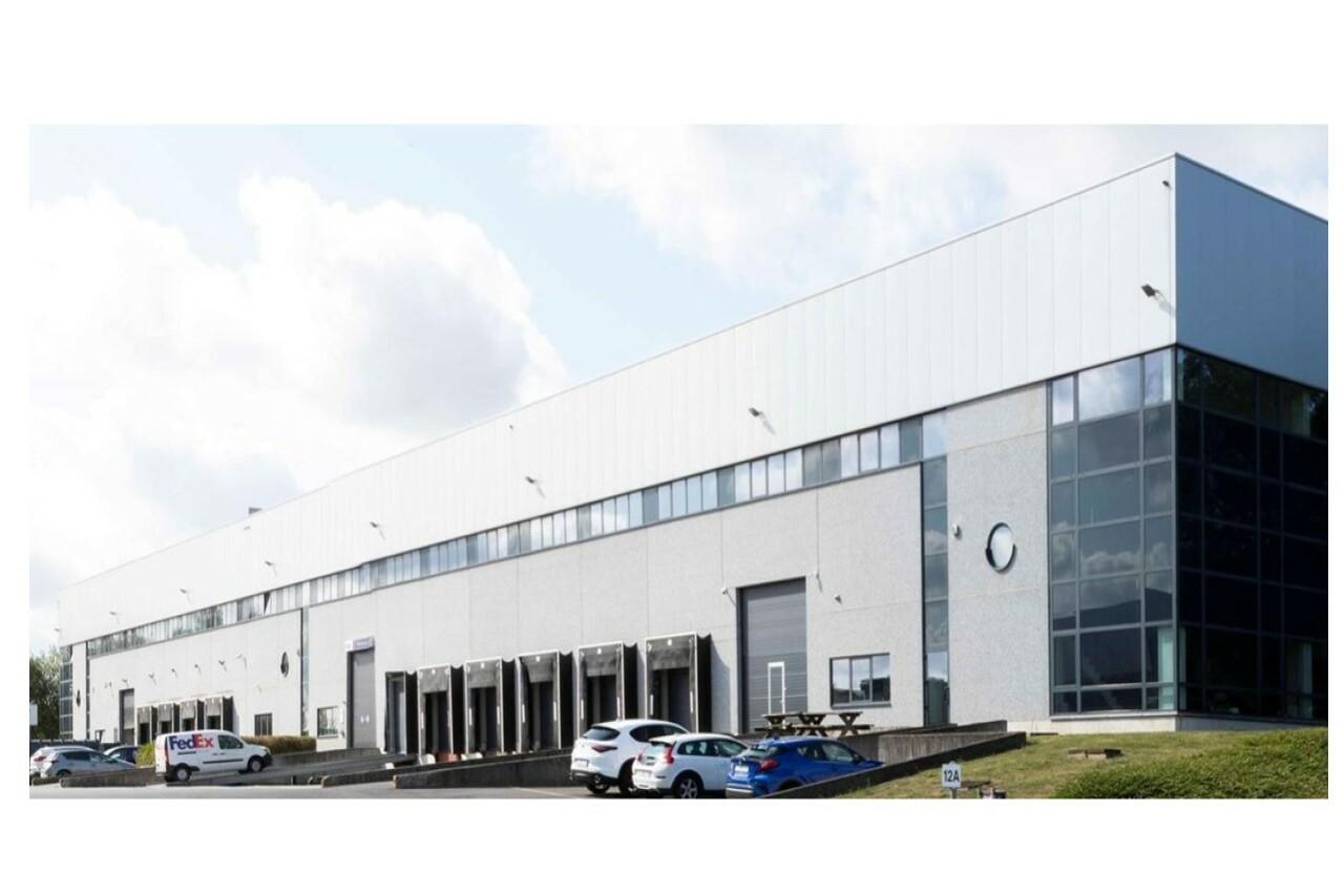 Logistiek vastgoed te huur in Nijvel - Waals-Brabant