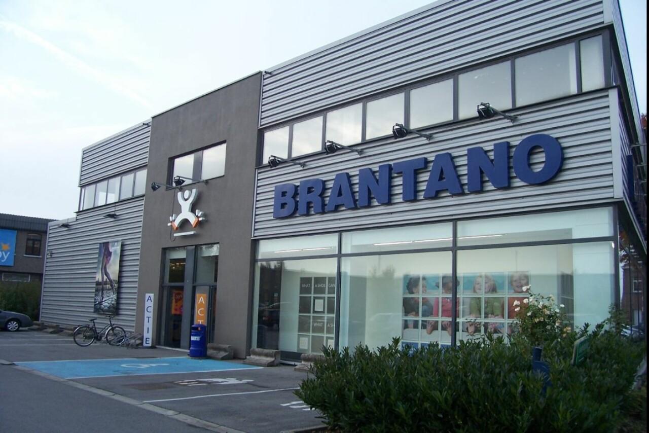 Baanwinkel te huur / te koop in Tienen