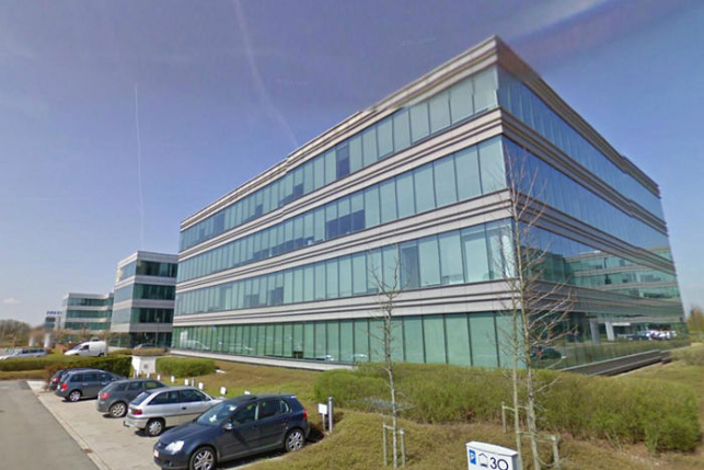 Business & Media Park | Brussels | Offices to let
