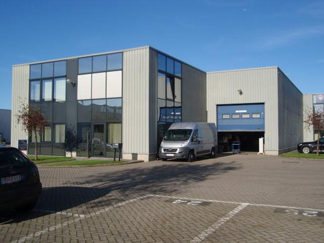 Cleydael Aartselaar | KMO-units te huur in Antwerpen