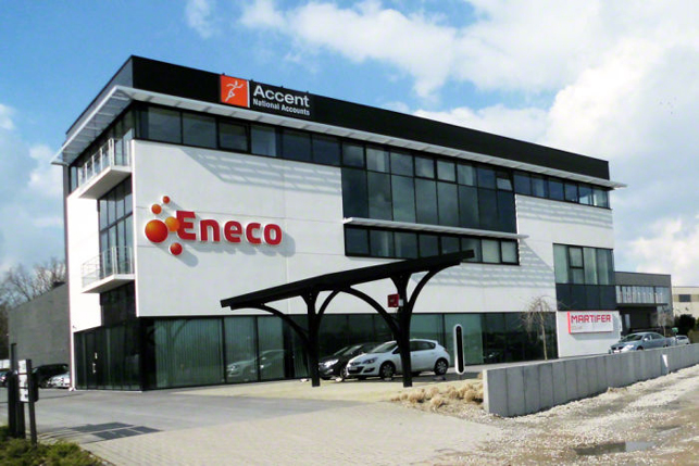 Kantoren te huur in De Loop in Gent