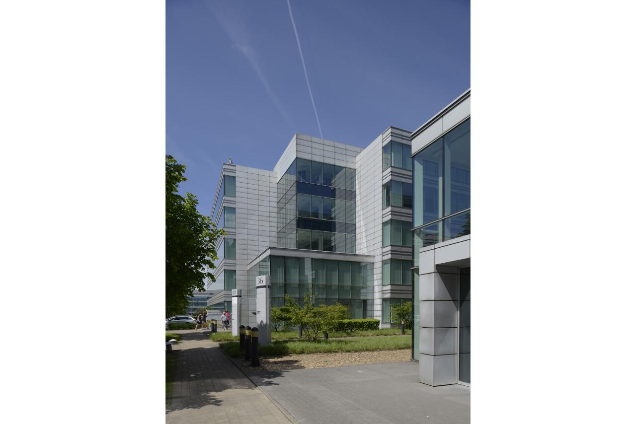 Offices to rent in Vilvoorde Brussels