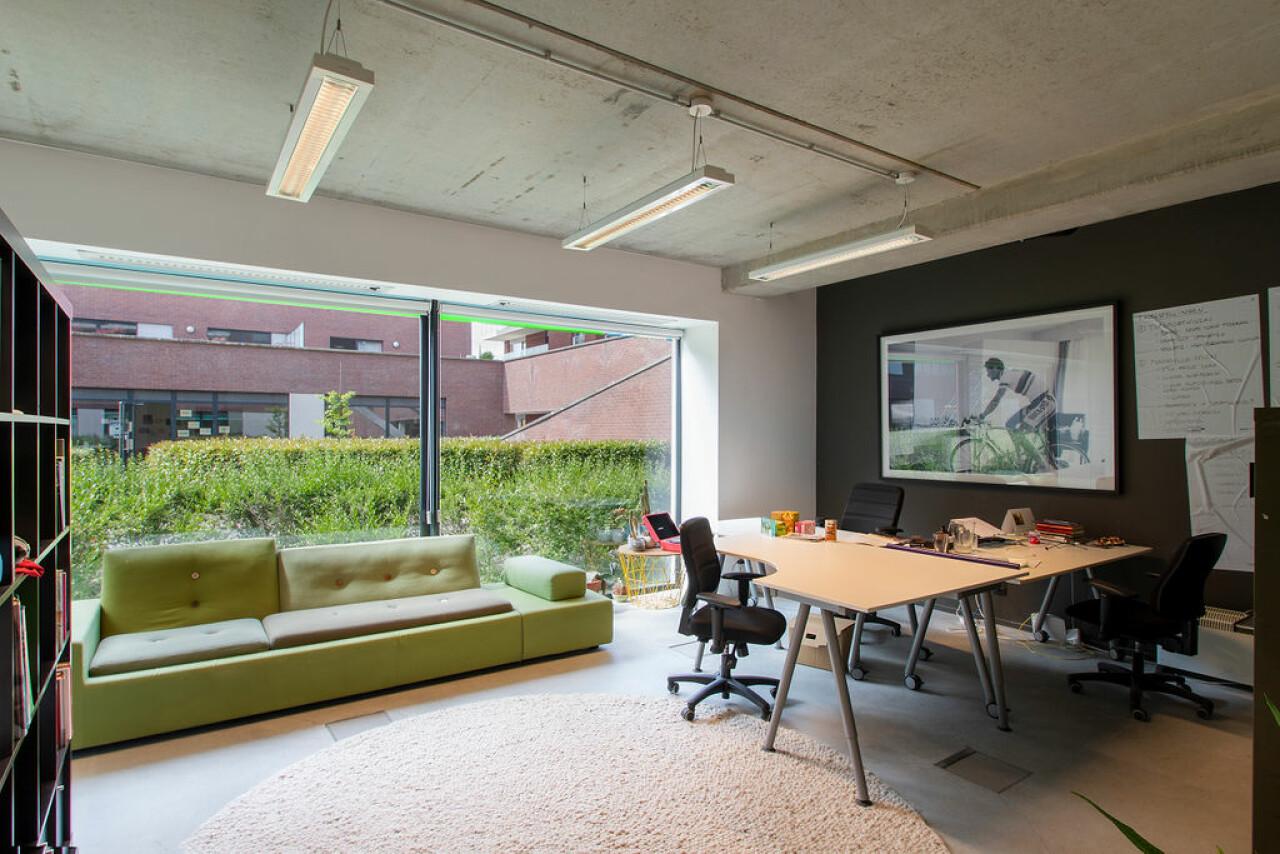 Office floor for sale in Leuven