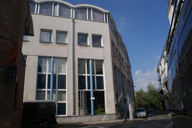Kantoor te huur in Gent centrum | Oude Dokken
