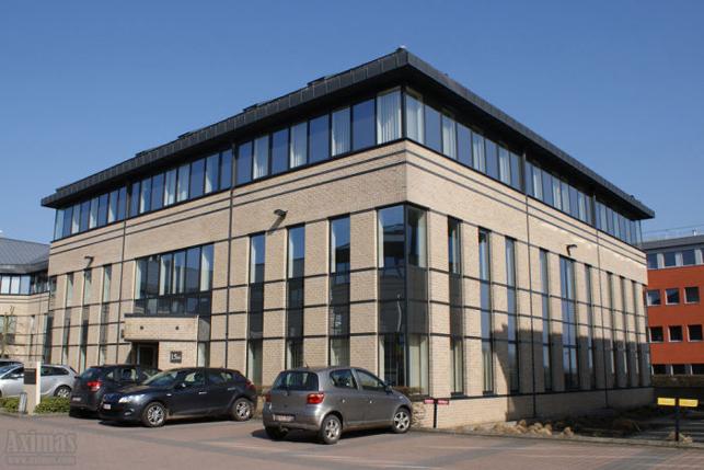 Haasrode Centre d'affaires