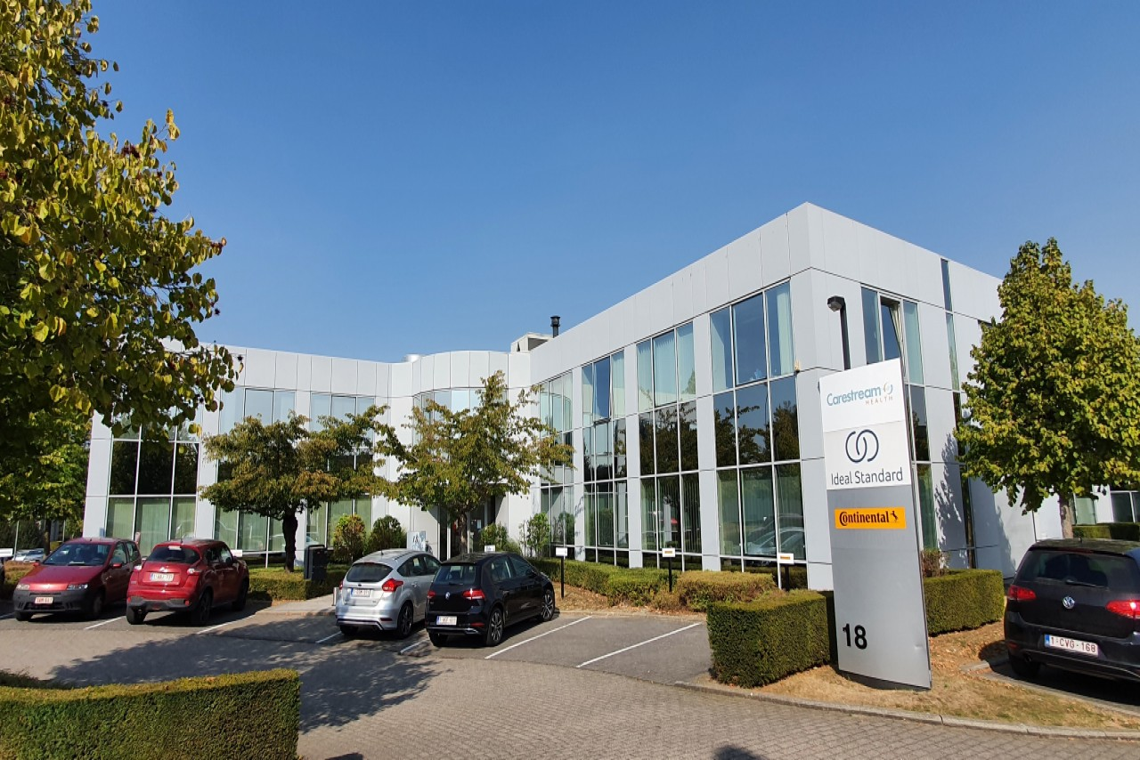Ikaros Park - Office space to rent at Ikaros Business Park in Zaventem