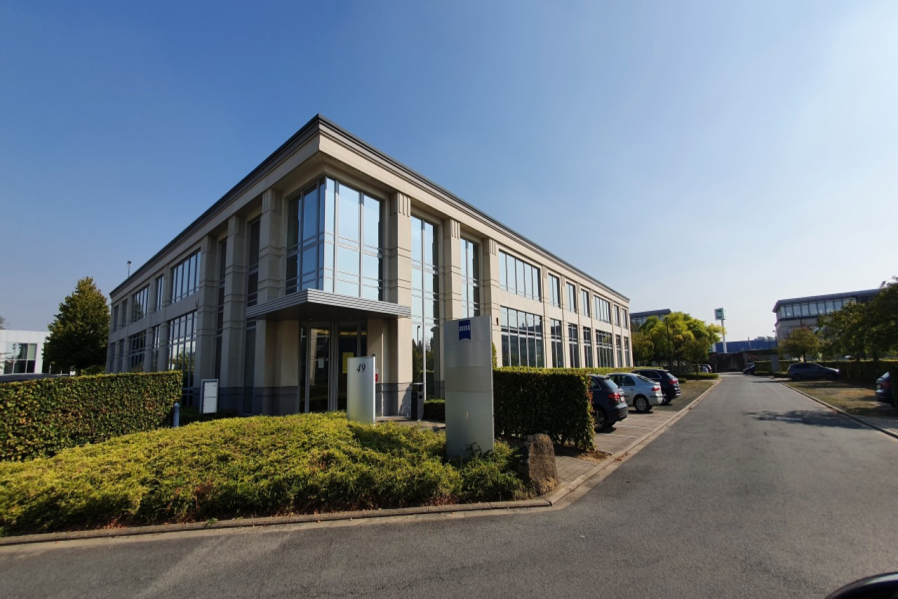 Ikaros Business Park 49 - Office space rental near Brussels airport in Zaventem