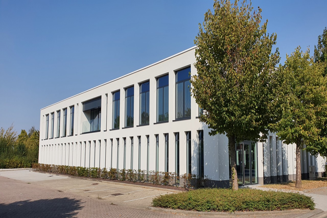 Ikaros Business Park 6 - Zaventem - offices to let near the Brussels airport
