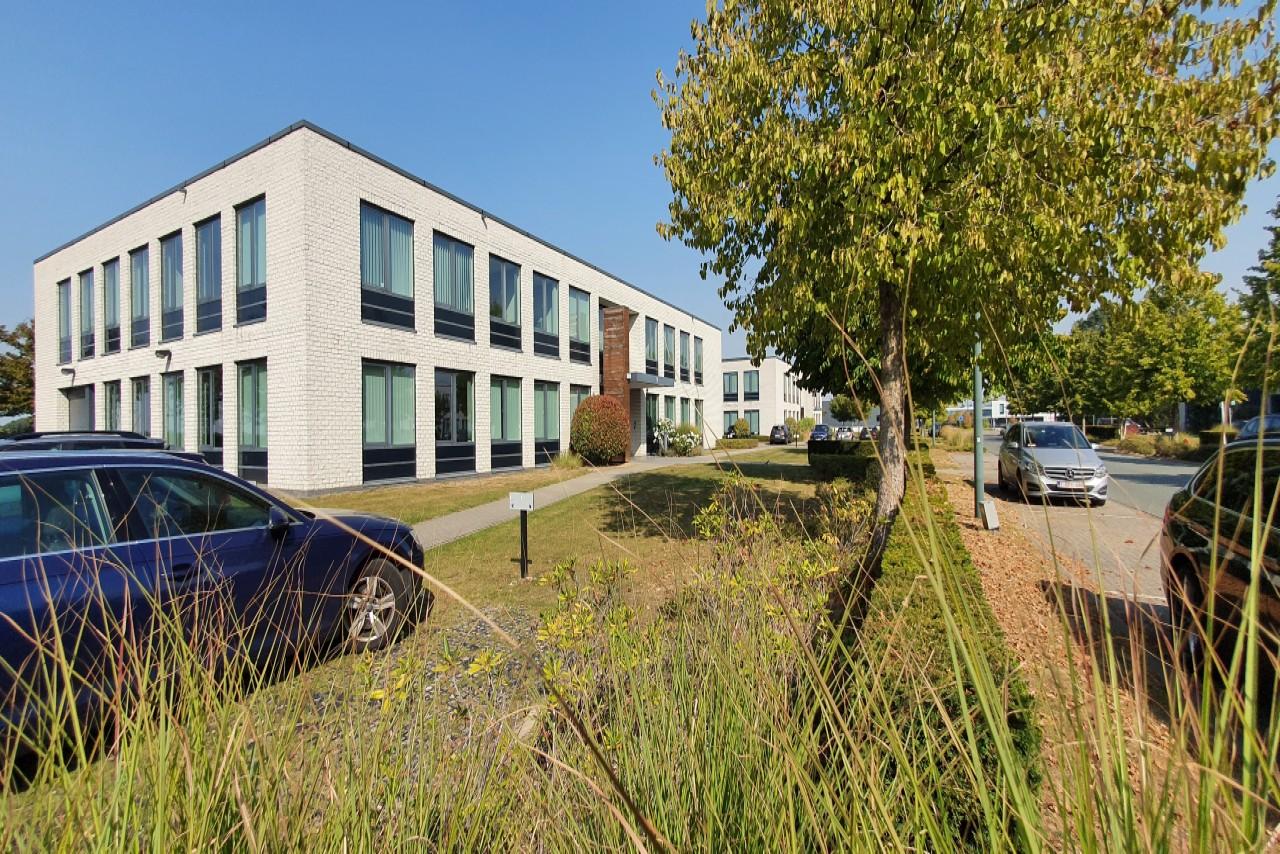 Offices to let in Ikaros Business Park Zaventem