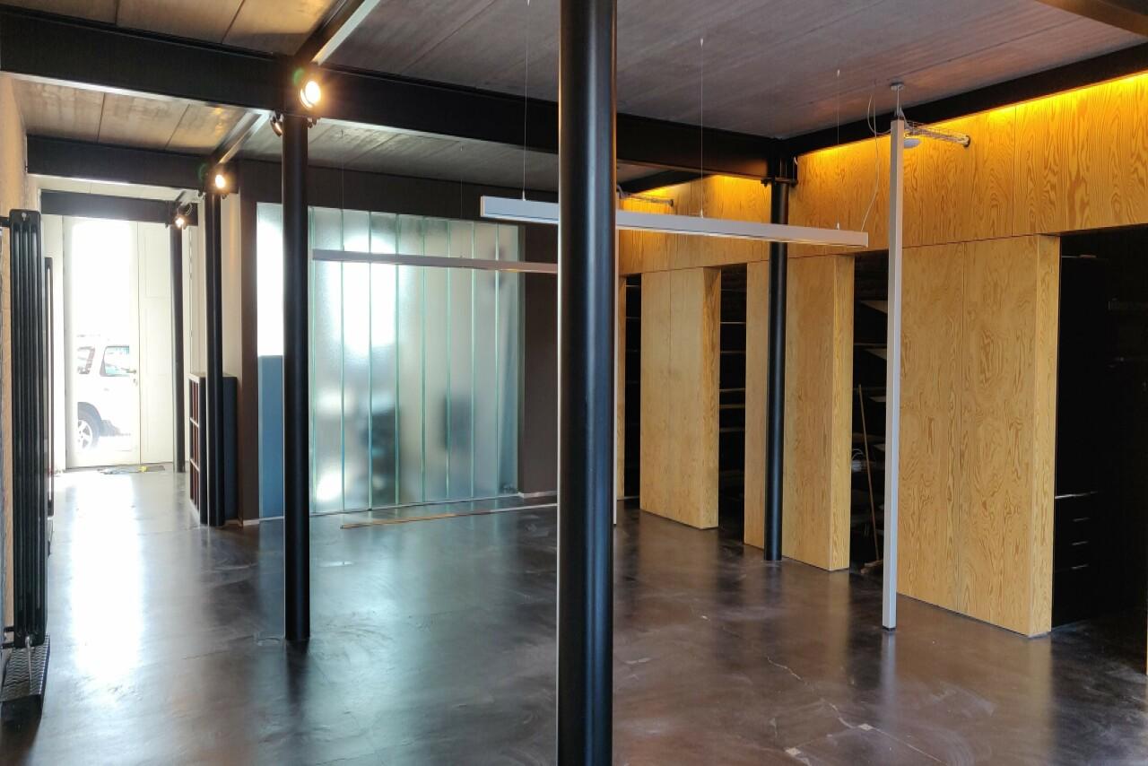 Loftkantoor te huur te Gent